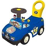 Ak Sport 0706143-Paw Patrol Chase de policía Ride On, Antideslizante vehículos