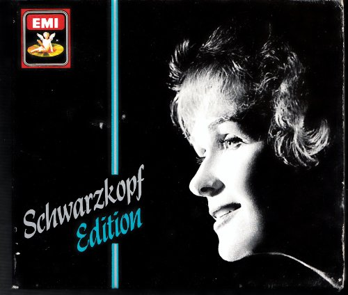 Edition Schwarzkopf [Import USA]