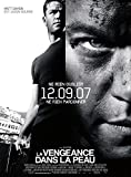 Jason bourne 3 : la vengeance dans la peau [Blu-ray] [FR Import]
