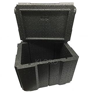 TANOS Isoliereinsatz aus EPP für systainer® T-Loc IV Kühlbox Thermobox 90100007