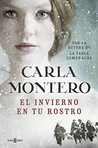 El invierno en tu rostro (Spanish Edition)