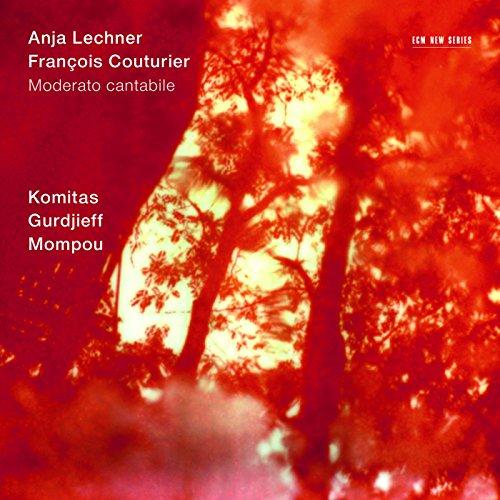 Komitas / Gurdjieff / Mompou: ...