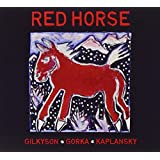 Red Horse (Digipak)