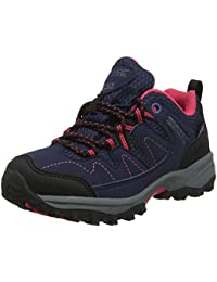 Regatta Holcombe Low Jnr, Unisex Kids' Low Rise Hiking Boots