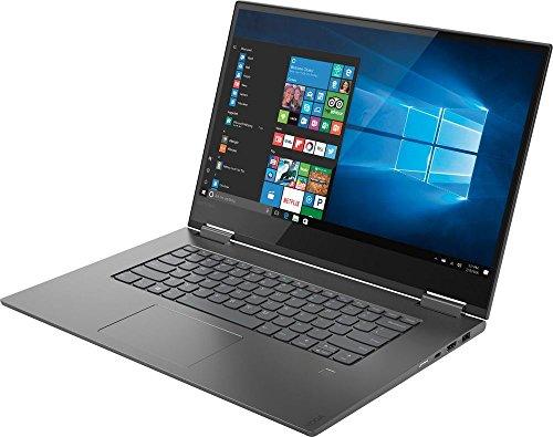Lenovo Yoga 730:  buone prestazioni e portabilità, migliorab