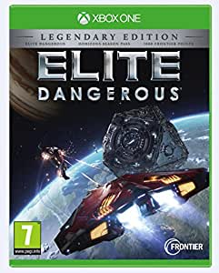 Elite Dangerous Legendary Edition (Xbox One)