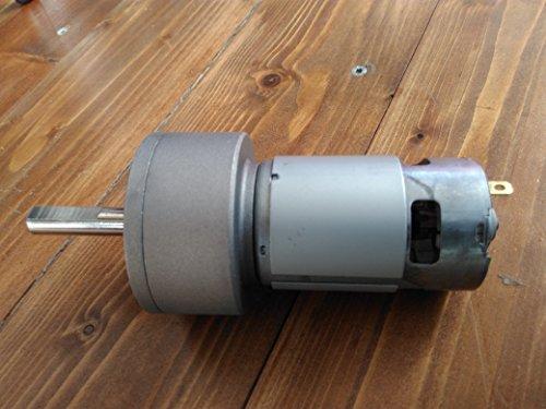 Neue Super Lichtmaschine Strom Wind Wasser Dynamo Generator 12V bis 48V DC 300W