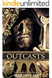 Outcasts (Crusades Book 1)