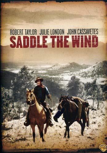 Saddle The Wind [DVD] [Region 1] [NTSC] [US Import]