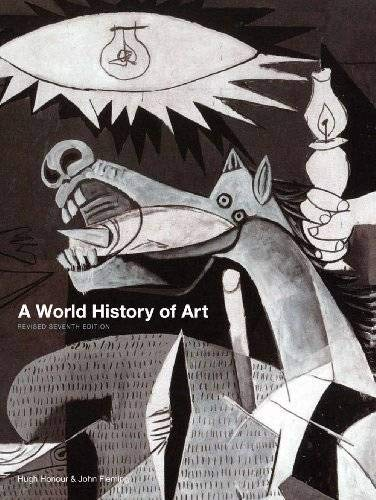 A World History of Art. par Hugh Honour