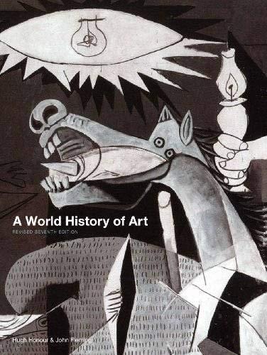 A World History of Art por Hugh Honour