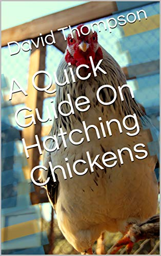 A Quick Guide On Hatching Chickens (English Edition)
