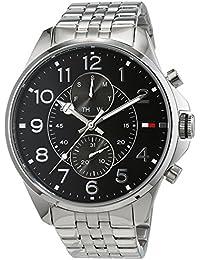 Tommy Hilfiger - Herren -Armbanduhr 1791276