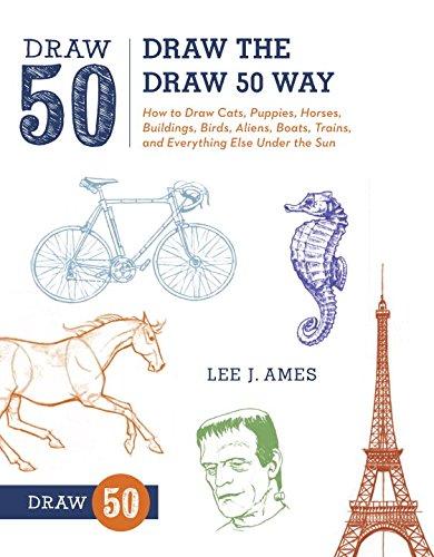 Draw the Draw 50 Way por Lee J. Ames