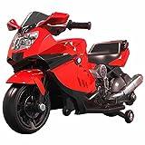 #3: Delia K1000 BMW Bike, Red