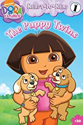 The Puppy Twins (Ready-To-Read Dora the Explorer - Level 1 (Paper))