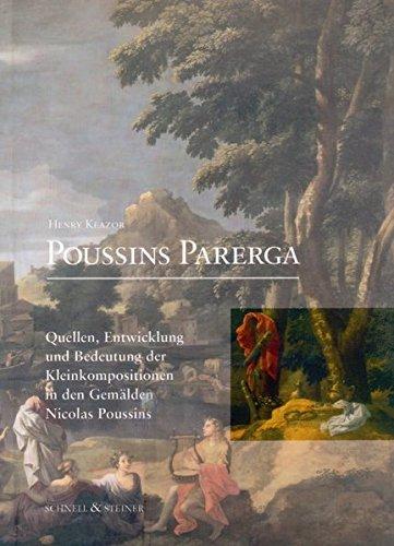 Poussins Parerga