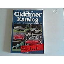 Oldtimer Katalog 2. Der Marktführer für klassische Automobile der Welt