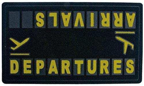 Felpudo Balvi Airport