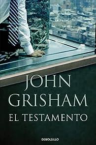 El testamento par John Grisham