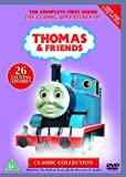 The Classic Adventures of Thomas & Friends: The Complete First Series [DVD]