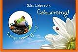 metALUm Premium Grußkarten