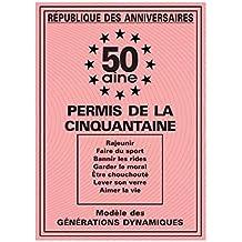 Idee cadeau anniversaire de mariage 50 ans