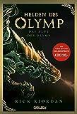 Helden des Olymp 5: Das Blut des Olymp - Rick Riordan