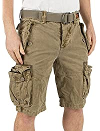 "Herren Shorts ""Core Heavy Field Cargo Short"""
