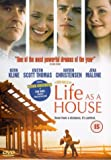Life As A House [DVD] [2002]
