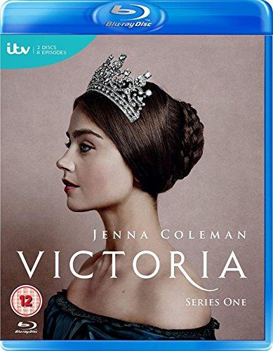 Victoria Series 1 [Blu-ray] [2016]