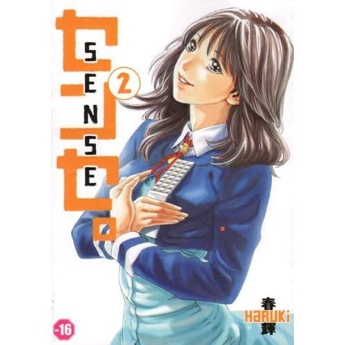 Sense T02