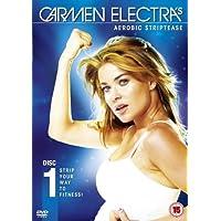 Carmen Electra: Aerobic Striptease