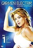 Carmen Electra: Aerobic Striptease [DVD]