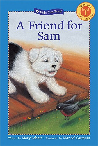 a-friend-for-sam-kids-can-read-by-mary-labatt-2003-09-01