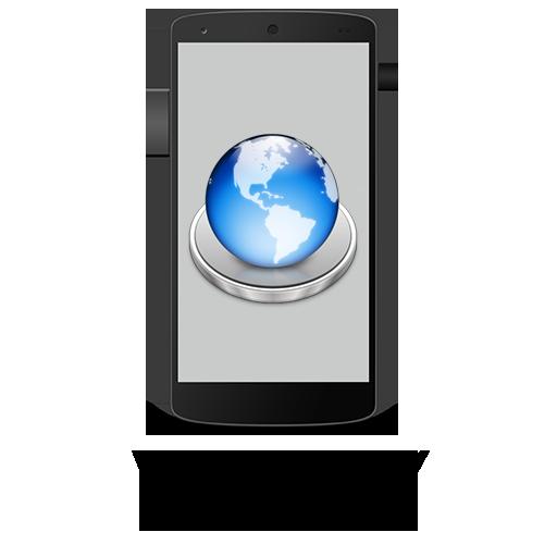 Mobile Proxy - Web Proxy