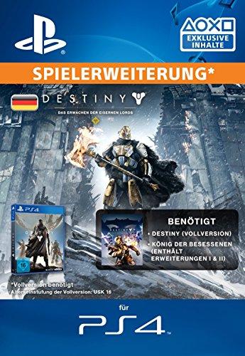 en der Eisernen Lords DLC (PS4 PSN Code - deutsches Konto) ()