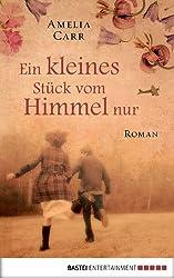 Ein kleines Stück vom Himmel nur: Roman (German Edition)