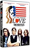 The Beatles - All You Need Is Love [DVD] [Import anglais]