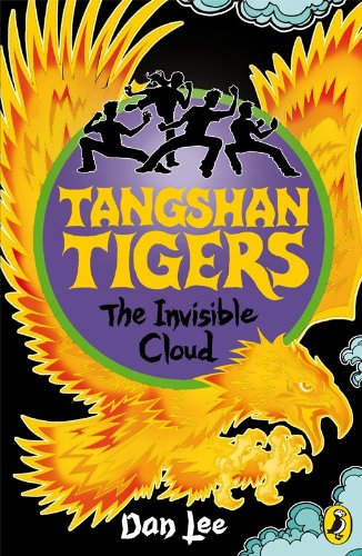 Tangshan Tigers: The Invisible Cloud (English Edition) -