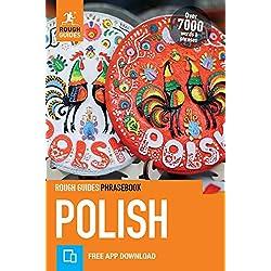 Rough Guide Phrasebook Polish: (Bilingual dictionary) (Rough Guide Phrasebooks)