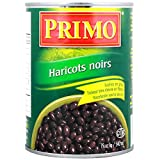 #2: Primo Black Beans (Imported), 540 ml