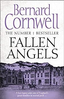Fallen Angels by [Cornwell, Bernard]