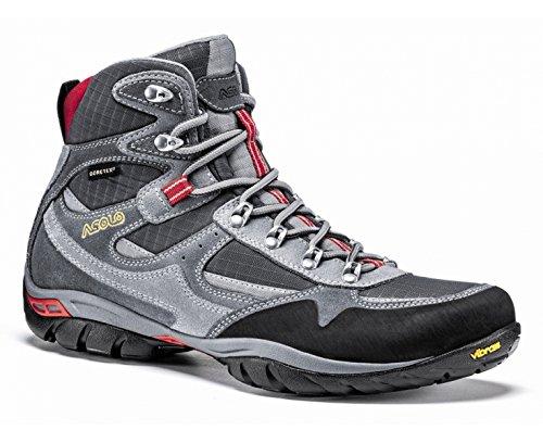 Asolo, Chaussures montantes pour Homme gris - gris