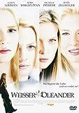 Weißer Oleander kostenlos online stream