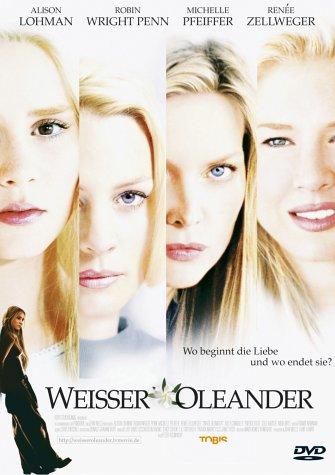 weisser-oleander