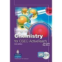 CSEC Chemistry Active Teach