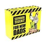 Nuevo kit de supervivencia papá