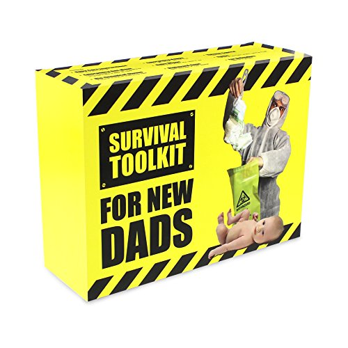 CCP Nuevo Kit de Supervivencia papá