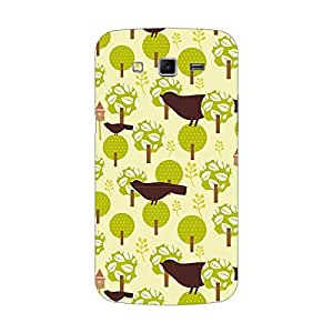 Samsung Grand 2 Cover - Hard plastic luxury designer case for Grand 2-For Girls and Boys-Latest stylish design with full case print-Perfect custom fit case for your awesome device-protect your investment-Best lifetime print Guarantee-Giftroom 235